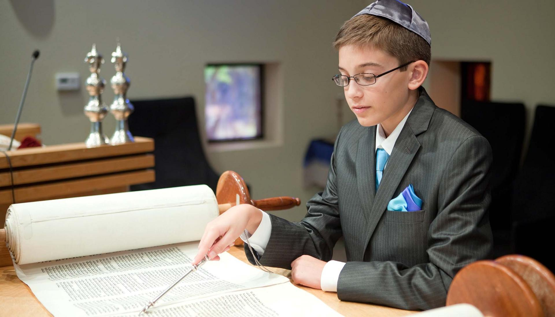 Coppell TX Bar Mitzvah Photography